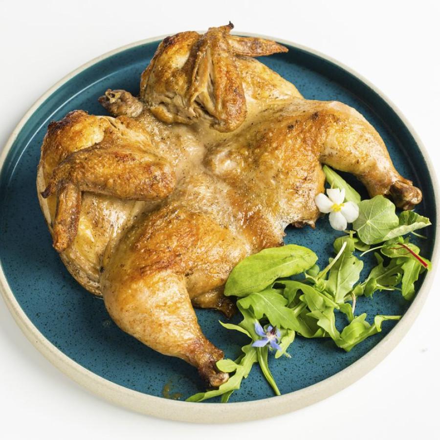 Цыплёнок корнишон
